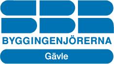 SBR Gävle-logotype